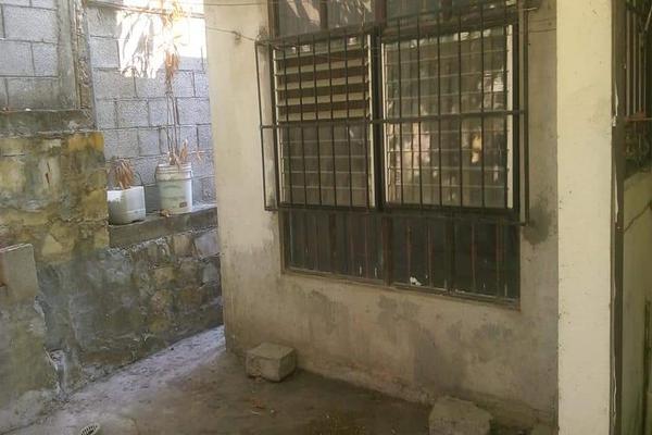 Foto de casa en venta en santa patricia , san angel ii, ciudad valles, san luis potosí, 17046363 No. 04