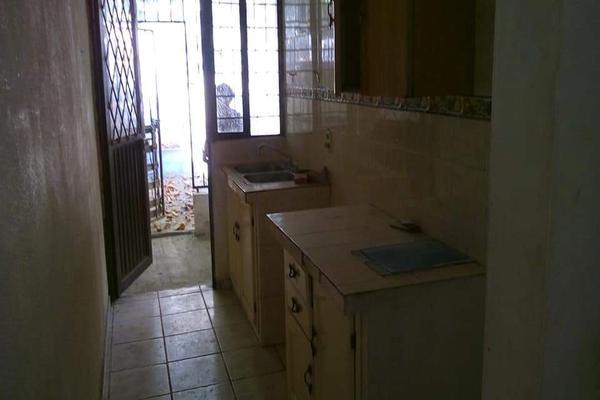 Foto de casa en venta en santa patricia , san angel ii, ciudad valles, san luis potosí, 17046363 No. 09