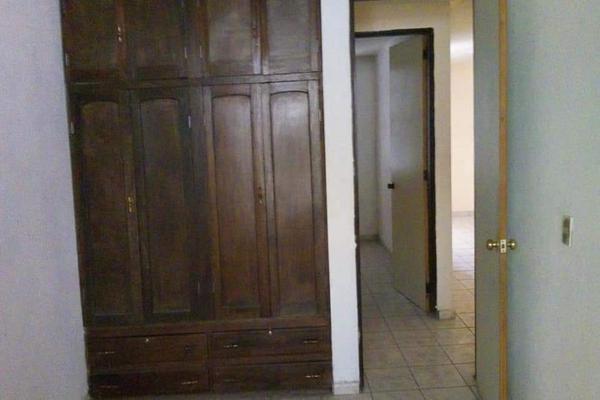Foto de casa en venta en santa patricia , san angel ii, ciudad valles, san luis potosí, 17046363 No. 13
