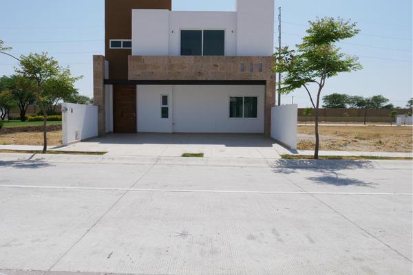 Foto de casa en venta en santa prisca , el mayorazgo, león, guanajuato, 0 No. 01