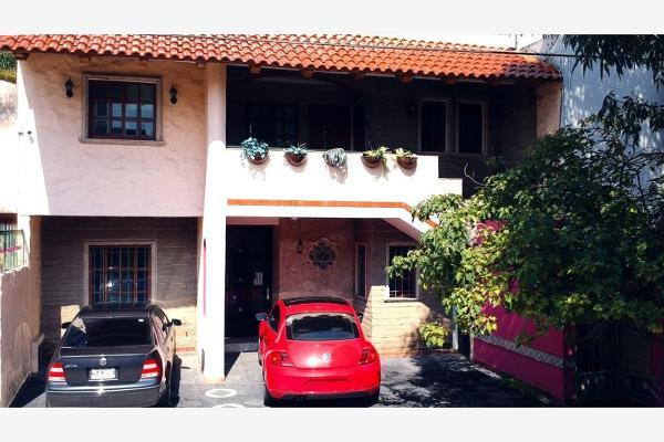 Foto de casa en venta en santa rita 386, jardines de san ignacio, zapopan, jalisco, 8852524 No. 01