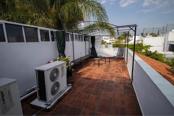 Foto de casa en venta en santa rita 386, jardines de san ignacio, zapopan, jalisco, 8852524 No. 04