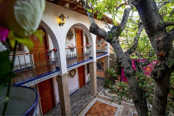 Foto de casa en venta en santa rita 386, jardines de san ignacio, zapopan, jalisco, 8852524 No. 05