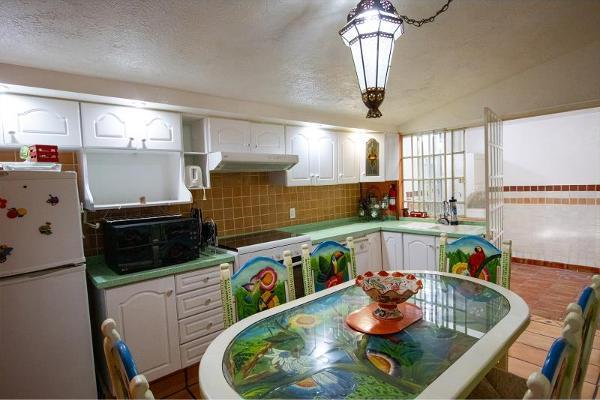Foto de casa en venta en santa rita 386, jardines de san ignacio, zapopan, jalisco, 8852524 No. 12