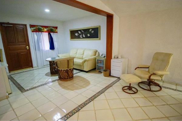 Foto de casa en venta en santa rita 386, jardines de san ignacio, zapopan, jalisco, 8852524 No. 13