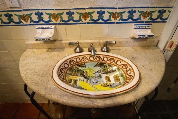 Foto de casa en venta en santa rita 386, jardines de san ignacio, zapopan, jalisco, 8852524 No. 16