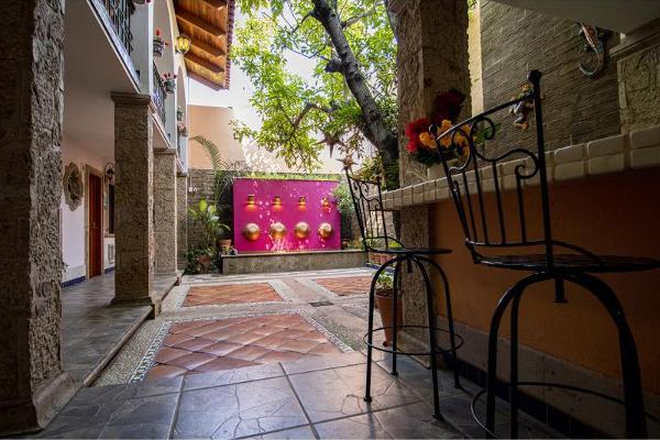 Foto de casa en venta en santa rita 386, jardines de san ignacio, zapopan, jalisco, 8852524 No. 18