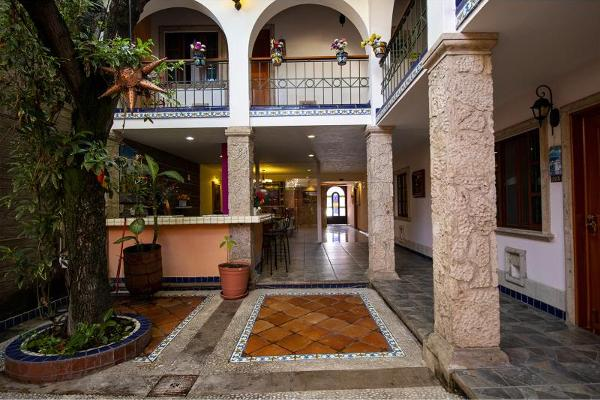Foto de casa en venta en santa rita 386, jardines de san ignacio, zapopan, jalisco, 8852524 No. 23