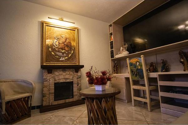 Foto de casa en venta en santa rita 386, jardines de san ignacio, zapopan, jalisco, 8852524 No. 24