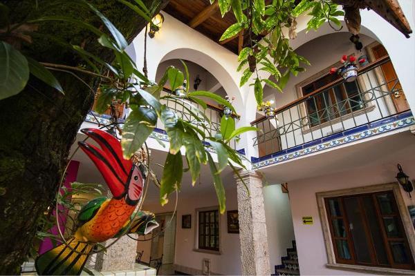 Foto de casa en venta en santa rita 386, jardines de san ignacio, zapopan, jalisco, 8852524 No. 27