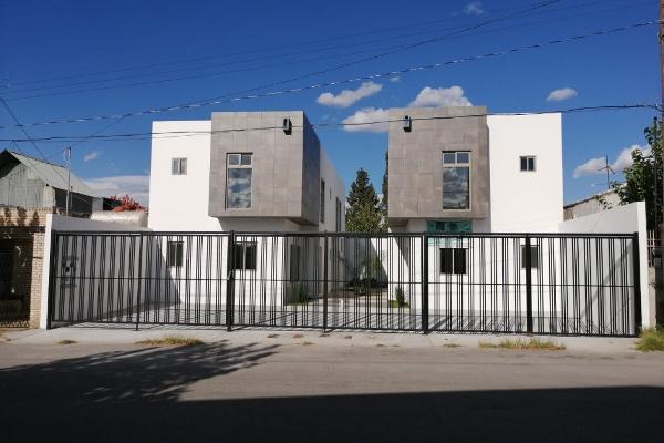 Foto de departamento en venta en  , santa rita, chihuahua, chihuahua, 9932342 No. 01