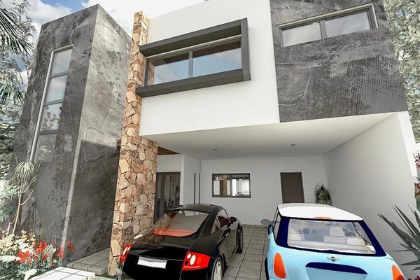 Foto de casa en venta en  , santa rita cholul, mérida, yucatán, 10186664 No. 02