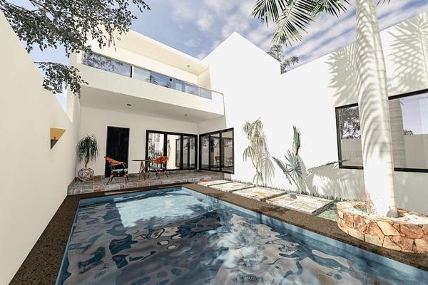 Foto de casa en venta en  , santa rita cholul, mérida, yucatán, 10186664 No. 03