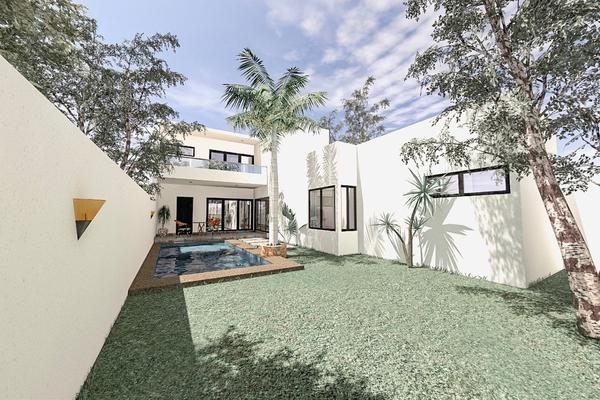 Foto de casa en venta en  , santa rita cholul, mérida, yucatán, 10186664 No. 06