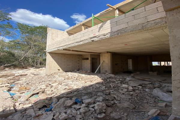 Foto de casa en venta en  , santa rita cholul, mérida, yucatán, 10186664 No. 21