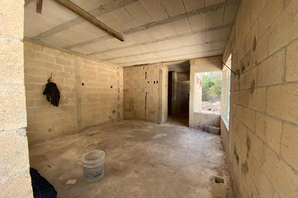Foto de casa en venta en  , santa rita cholul, mérida, yucatán, 10186664 No. 23