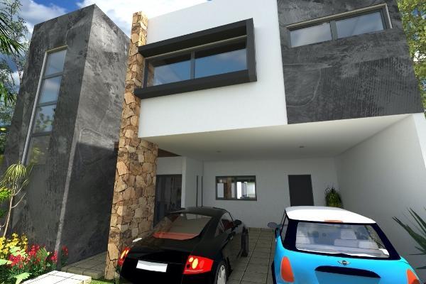 Foto de casa en venta en  , santa rita cholul, mérida, yucatán, 14027950 No. 01