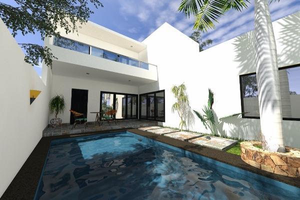 Foto de casa en venta en  , santa rita cholul, mérida, yucatán, 14027950 No. 02