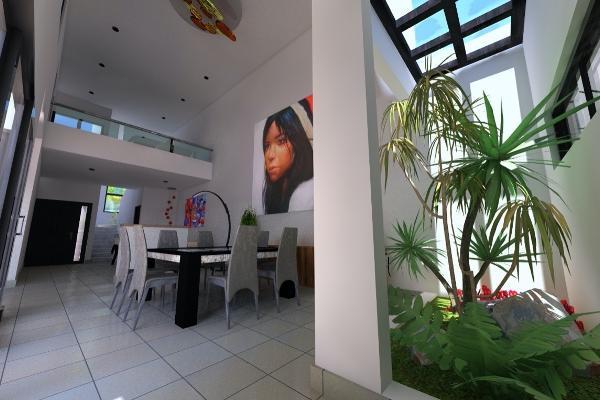 Foto de casa en venta en  , santa rita cholul, mérida, yucatán, 14027950 No. 03