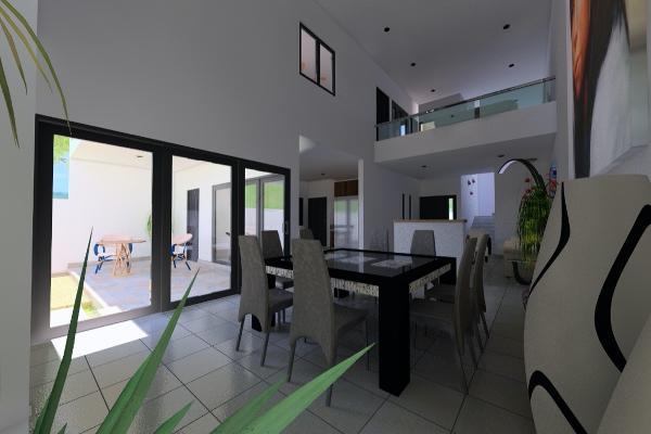 Foto de casa en venta en  , santa rita cholul, mérida, yucatán, 14027950 No. 04