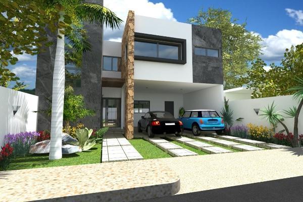 Foto de casa en venta en  , santa rita cholul, mérida, yucatán, 14027950 No. 06