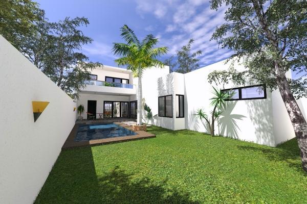 Foto de casa en venta en  , santa rita cholul, mérida, yucatán, 14027950 No. 07