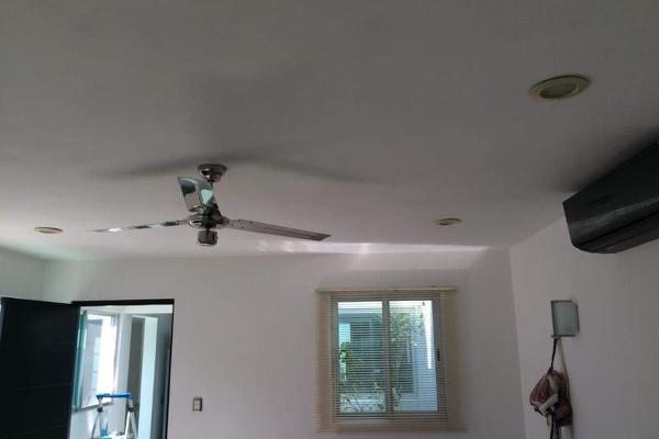 Foto de casa en venta en  , santa rita cholul, mérida, yucatán, 7974601 No. 04