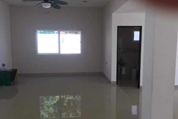 Foto de casa en venta en  , santa rita cholul, mérida, yucatán, 7974601 No. 06