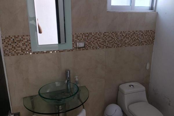 Foto de casa en venta en  , santa rita cholul, mérida, yucatán, 7974601 No. 11
