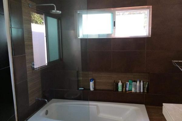 Foto de casa en venta en  , santa rita cholul, mérida, yucatán, 7974601 No. 12