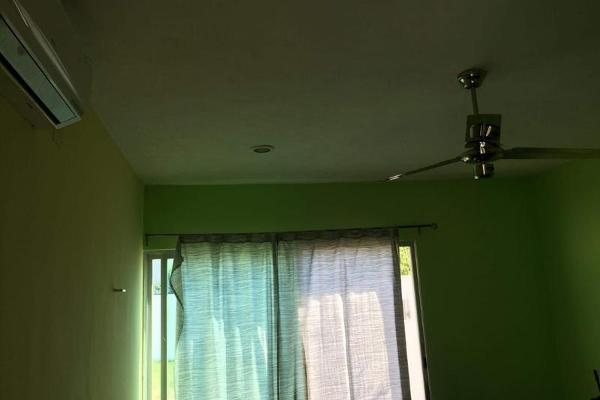Foto de casa en venta en  , santa rita cholul, mérida, yucatán, 7974601 No. 13