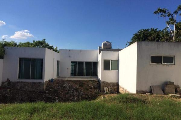 Foto de casa en venta en  , santa rita cholul, mérida, yucatán, 7974601 No. 19