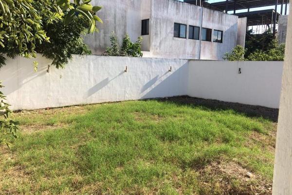 Foto de casa en venta en  , santa rita cholul, mérida, yucatán, 7974601 No. 20