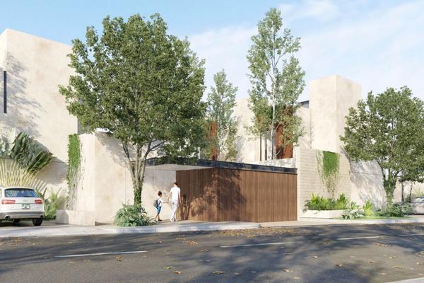 Foto de casa en venta en  , santa rita cholul, mérida, yucatán, 8243826 No. 06