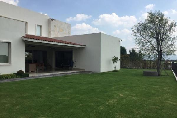 Foto de casa en venta en santa rosa 0, el campanario, querétaro, querétaro, 5442363 No. 01