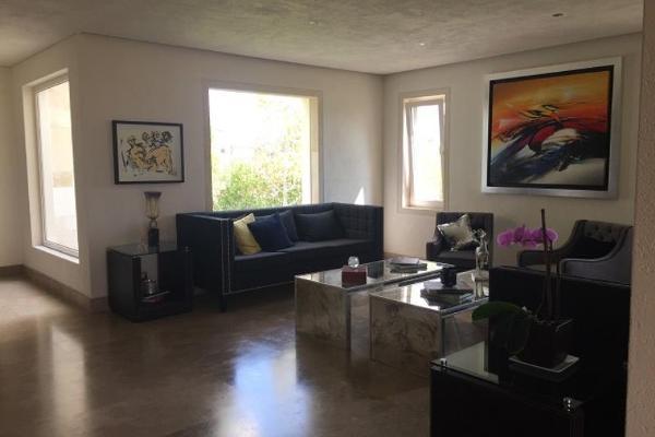 Foto de casa en venta en santa rosa 0, el campanario, querétaro, querétaro, 5442363 No. 02