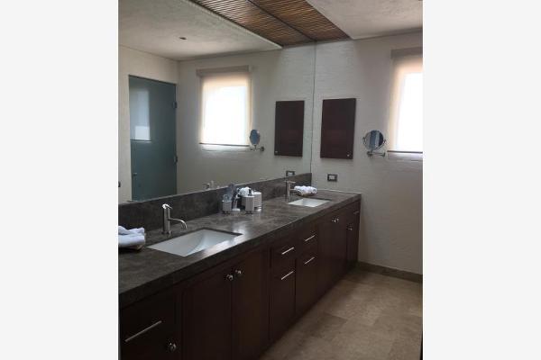 Foto de casa en venta en santa rosa 0, el campanario, querétaro, querétaro, 5442363 No. 12