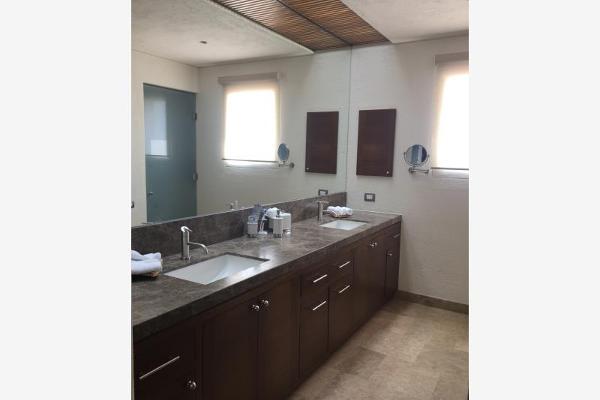 Foto de casa en venta en santa rosa 0, el campanario, querétaro, querétaro, 5442363 No. 22