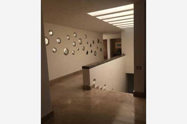 Foto de casa en venta en santa rosa 0, el campanario, querétaro, querétaro, 5442363 No. 27