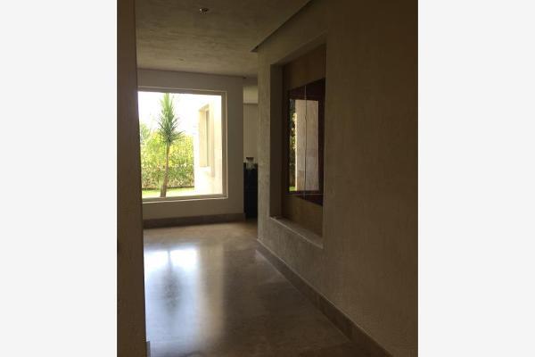 Foto de casa en venta en santa rosa 0, el campanario, querétaro, querétaro, 5442363 No. 36