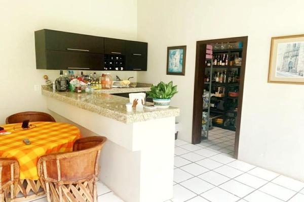 Foto de casa en venta en santa rosa 4576, camino real, zapopan, jalisco, 0 No. 17
