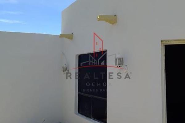 Foto de casa en venta en  , santa rosa, chihuahua, chihuahua, 13398336 No. 08