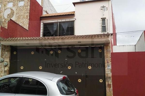 Foto de casa en venta en  , santa rosa, xalapa, veracruz de ignacio de la llave, 4633175 No. 01
