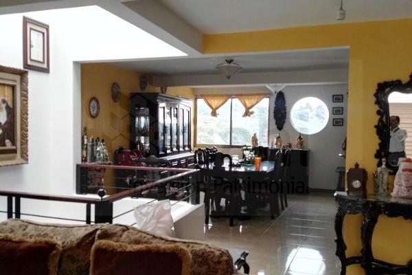 Foto de casa en venta en  , santa rosa, xalapa, veracruz de ignacio de la llave, 4633175 No. 03