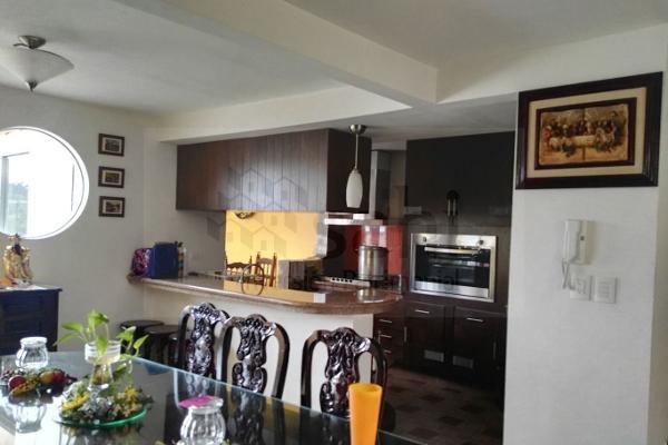 Foto de casa en venta en  , santa rosa, xalapa, veracruz de ignacio de la llave, 4633175 No. 06