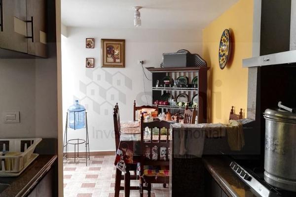 Foto de casa en venta en  , santa rosa, xalapa, veracruz de ignacio de la llave, 4633175 No. 07