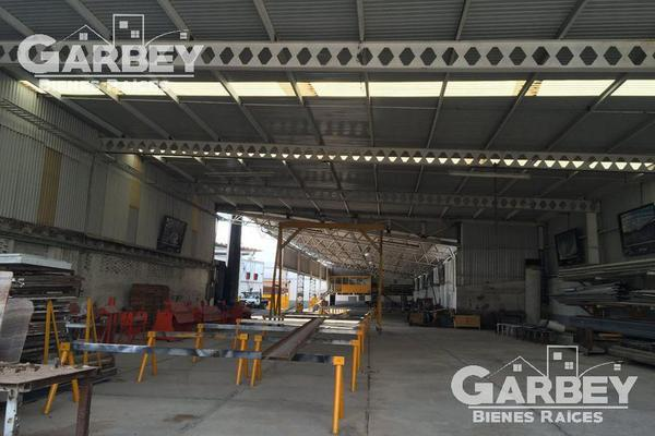 Foto de nave industrial en renta en  , santa rosa de jauregui, querétaro, querétaro, 7292962 No. 06