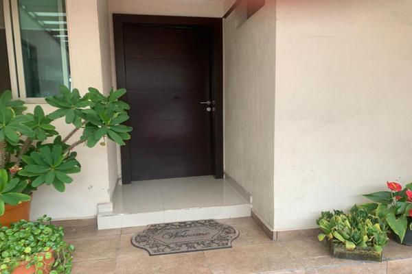 Foto de casa en venta en santa rosa de lima 4576, camino real, zapopan, jalisco, 16911458 No. 03