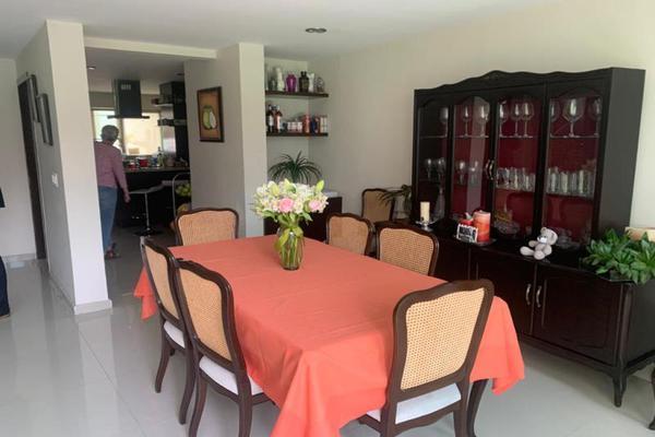 Foto de casa en venta en santa rosa de lima 4576, camino real, zapopan, jalisco, 16911458 No. 05