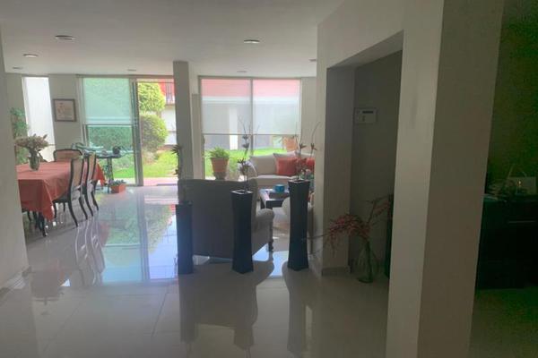 Foto de casa en venta en santa rosa de lima 4576, camino real, zapopan, jalisco, 16911458 No. 08